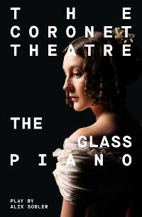 Cover The Glass Piano