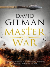 Cover Master of War