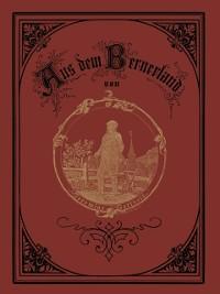 Cover Aus dem Bernerland
