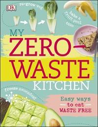 Cover My Zero-Waste Kitchen