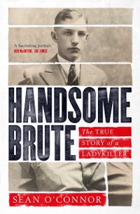 Cover Handsome Brute