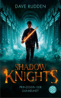 Cover Shadow Knights - Prinzessin der Dunkelheit