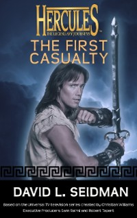 Cover Hercules: The First Casualty
