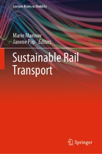 Cover Sustainable Rail Transport