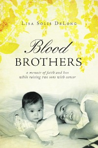 Cover BLOOD Brothers