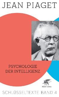 Cover Psychologie der Intelligenz