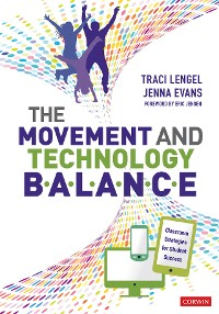 Cover The Movement and Technology Balance