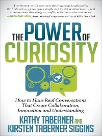 Cover The Power of Curiosity