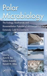 Cover Polar Microbiology