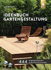 Cover Ideenbuch Gartengestaltung