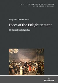 Cover Faces of the Enlightenment