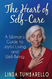 Cover The Heart of Self-Care