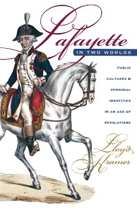Cover Lafayette in Two Worlds