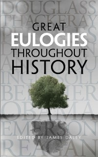 Cover Great Eulogies Throughout History