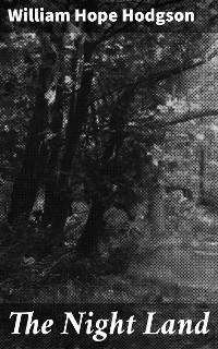 Cover The Night Land