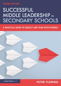 Cover Successful Middle Leadership in Secondary Schools