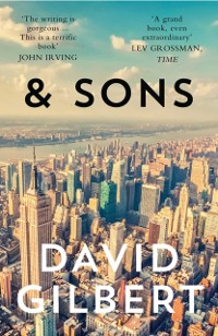 Cover And Sons