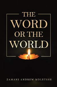 Cover The Word or the World