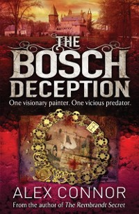 Cover Bosch Deception