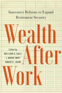 Cover Wealth After Work