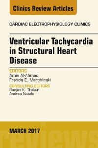 Cover Ventricular Tachycardia in Structural Heart Disease, An Issue of Cardiac Electrophysiology Clinics, E-Book