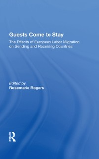 Cover Guests Come To Stay