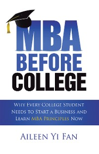 Cover Mba Before College
