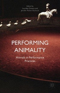 Cover Performing Animality