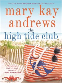 Cover The High Tide Club