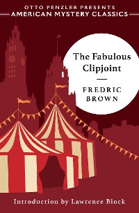 Cover The Fabulous Clipjoint