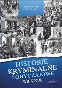 Cover Historie kryminalne i obyczajowe. Część II