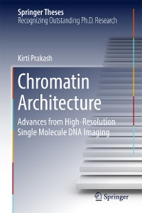 Cover Chromatin Architecture