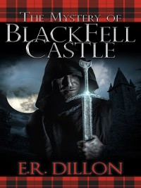 Cover The Mystery of Black Fell Castle