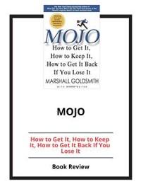 Cover Mojo