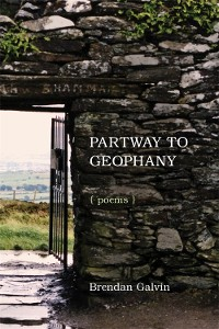 Cover Partway to Geophany