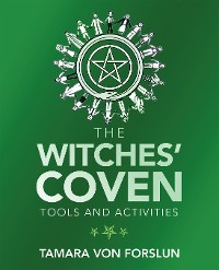 Cover The Witches' Coven