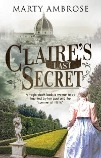 Cover Claire's Last Secret