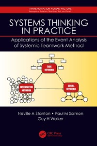 Cover Systems Thinking in Practice