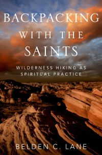 Cover Backpacking with the Saints