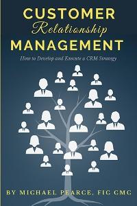Cover Customer Relationship Management