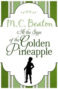 Cover At the Sign of the Golden Pineapple