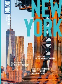 Cover DuMont BILDATLAS New York
