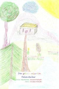 Cover Der geheimnisvolle Felsenkeller