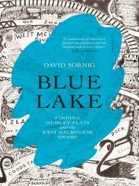 Cover Blue Lake