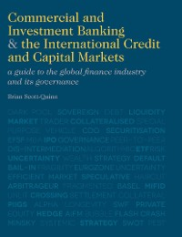 Cover Commercial and Investment Banking and the International Credit and Capital Markets