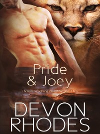 Cover Pride and Joey