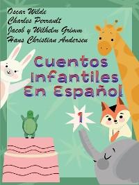 Cover Cuentos Clásicos Para Niños En Español