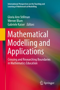 Cover Mathematical Modelling and Applications