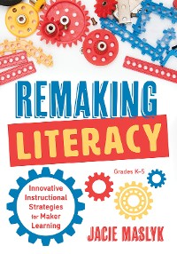 Cover Remaking Literacy