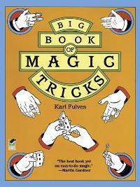 Cover Big Book of Magic Tricks